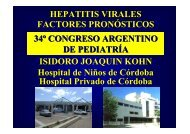 Hepatitis por VHB