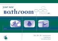 bathroom leaflet 1 - Stirling Council