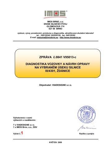 ZPR_DIAG 4301 Ždánice.pdf - kraj bez korupce