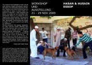 Hasan&Husain Essop - netzwerk-bildung-religion