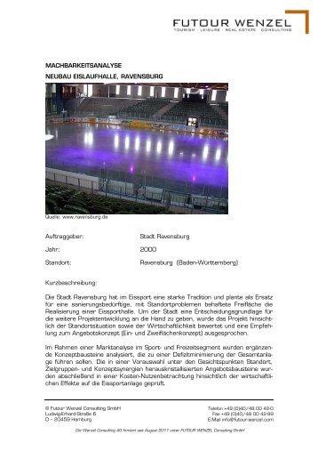 Ravensburg - Wenzel-Consulting Aktiengesellschaft