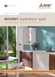 mp fra ecodan hydrobox split dc130b 1351844743739 - Chauffage ...