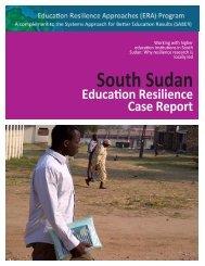Case report South Sudan_WB