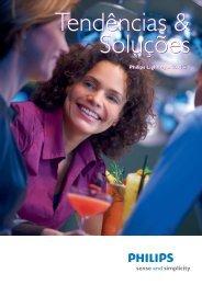 Tendências & Soluções 13-1 - Philips