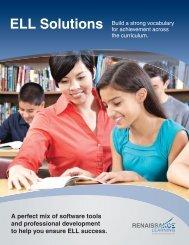 L2320 ELL Gatefold.indd - Renaissance Learning
