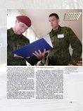 Ne kasdien 20 000 hektarų po vandeniu - Krašto apsaugos ministerija - Page 4