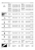 Verkaufs-Preisliste 2010 - Milano - Seite 6
