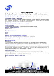 Service Civique - Loire Solidaires