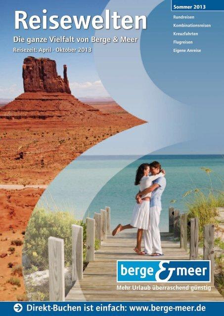 Katalog zum Download (pdf, 53 mb) - Berge & Meer