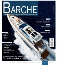 Volvo Ocean Race - Azimut Yachts