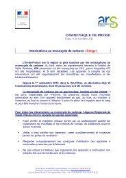 0,18 Mb - Les services de l'État dans le Val-d'Oise