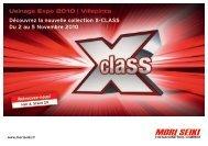 Invitation_UsinageExpo2010_French - mori seiki