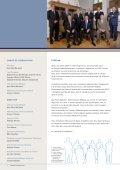 Page 1 >> RAPPORT ANNUEL 2005 Page 2 COMITE DE ... - Page 2