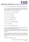 Programme de salle - TNB - Page 2