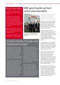 Deliveries at MRF - Studsvik - Page 4