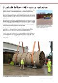 Deliveries at MRF - Studsvik - Page 5
