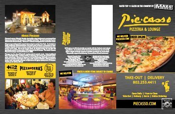 piecasso.com - Dine Here US