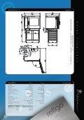 Datablad modell 611i - Page 2