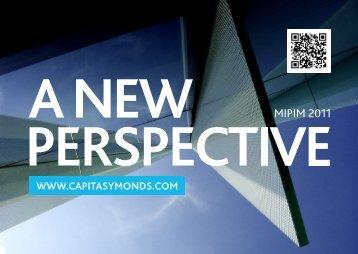 A NEW - Capita Symonds