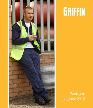 Griffin - The Co-operative