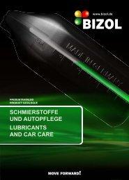 bizol green oil 10w-40 - ww.bizol.de