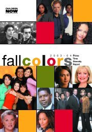 Fall Colors - Children Now