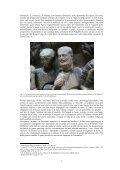 I SARCOFAGI - Svenska Institutet i Rom - Page 3