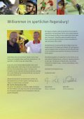 Sportinternat Regensburg - Foerderverein-jahn.de - Seite 3