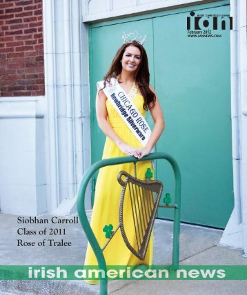 February 2012 - Irish American News