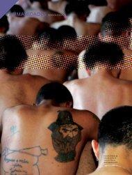 A Justiça da Impunidade - Revista Pesquisa FAPESP