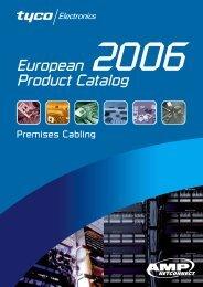 Fibre Optic Cabling - YE International