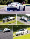 PROVKÖRNING FERRARI 599 GTO - Auto Motor & Sport - Page 6