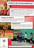 integrationsprojektet - Storvreta IBK - Page 2