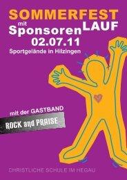 Flyer_Sponsorenlauf 1 - Christliche Schule im Hegau