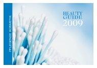 Beauty Guide 2009 Pflegende Kosmetik - Bauer Media