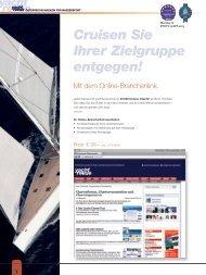 YR_FS_Branchenlink_dt - Yachtrevue