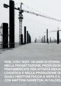 Gli stabilimenti in Italia - Rdb - Page 4