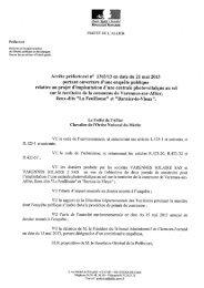 Varennes-sur-Allier - Webissimo