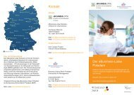 Projektfolder zum eBusiness-Lotsen Potsdam - BSP Business ...