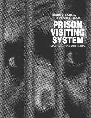 Prison Visiting System - Commonwealth Human Rights Initiative