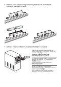 Tastenbelegung/Key assignment/Programmation des touches - Cherry - Page 4