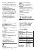 Tastenbelegung/Key assignment/Programmation des touches - Cherry - Page 6