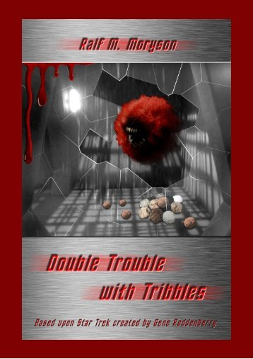 Double Trouble with Tribbles - Star Trek - Pamir - T-Online
