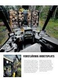 GARANTERAD KRAFT OCH - Ponsse - Page 6
