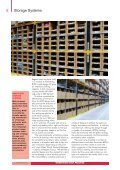 best practice - United Kingdom Warehousing Association - Page 6