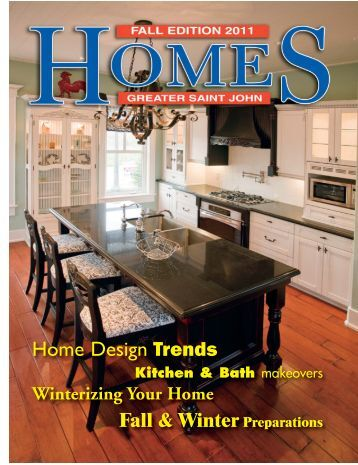 Homes SJ Fall 2011 L.. - Reid & Associates Specialty Advertising Inc.