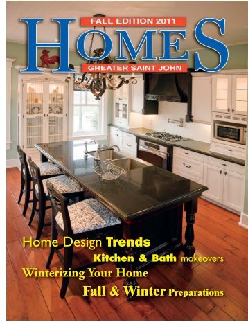 Homes SJ Fall 2011 L.. - Reid & Associates Specialty Advertising Inc.