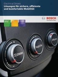 Effiziente Lösunge für mehr Fahrkomfort und Sicherheit (PDF 4,56 MB)