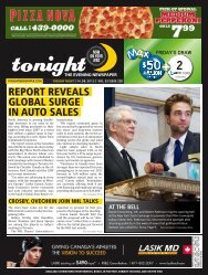 report reveals global surge in auto sales - tonight Newspaper