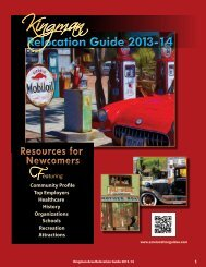 Kingman - Arizona Relocation Guides